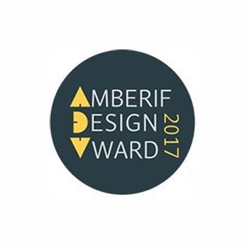 Amberif Design Award 2017