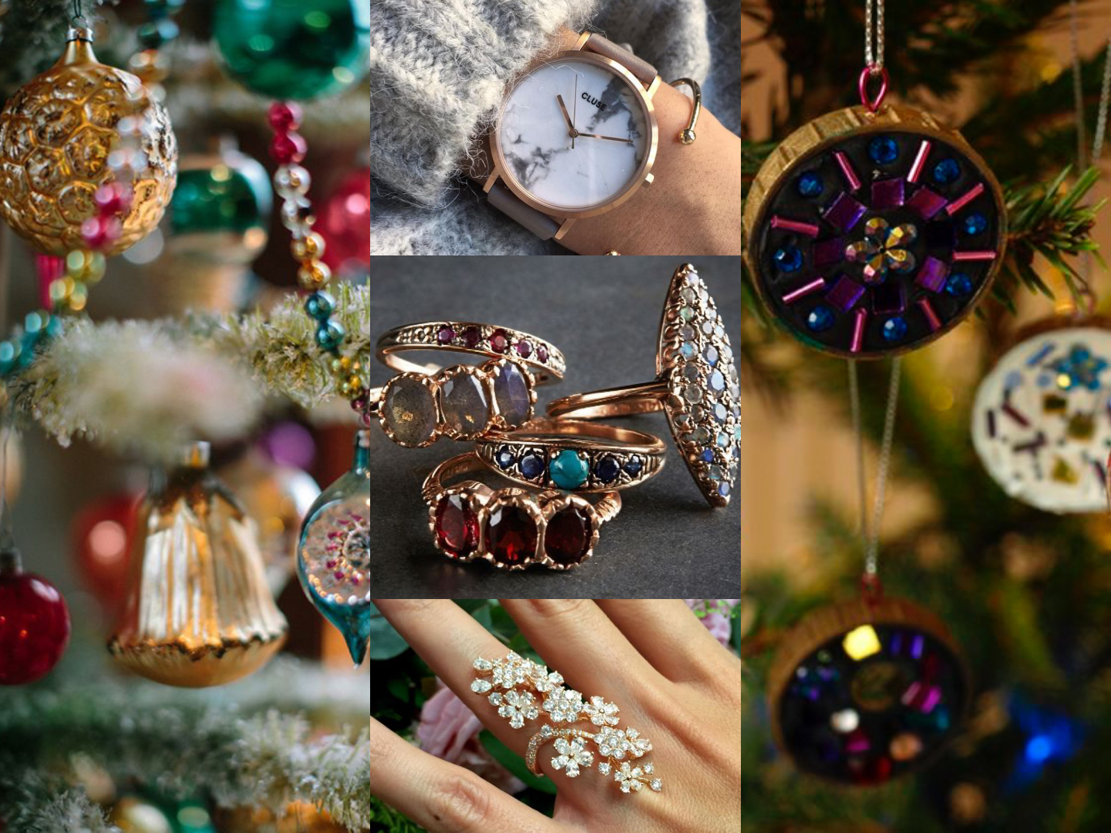 Benchpeg | Put The Sparkle In Christmas: Jewellery Gift Guide