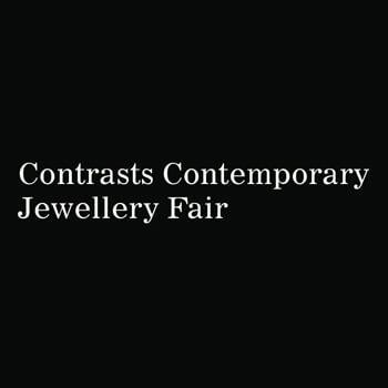 Contrasts Contemporary Jewellery Fair 2017