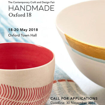 Call for Applications: Handmade Oxford