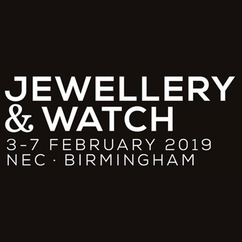 Jewellery & Watch 2019