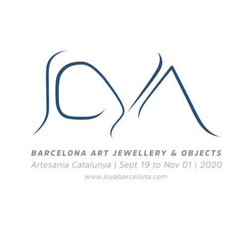 New format for JOYA Barcelona Art Jewellery & Objects 2020