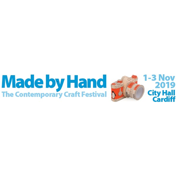 Made By Hand The Contemporary Craft Fair 2019 Cardiff