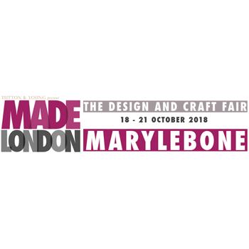 MADE LONDON - Marylebone 2018