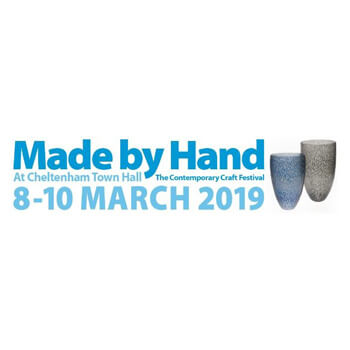 Made By Hand, The Contemporary Craft Fair
