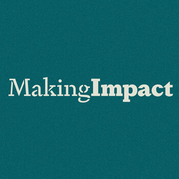 Making Impact - Ethical Conference