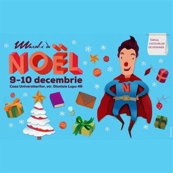 NOËL – Designer Gifts Fair 2018