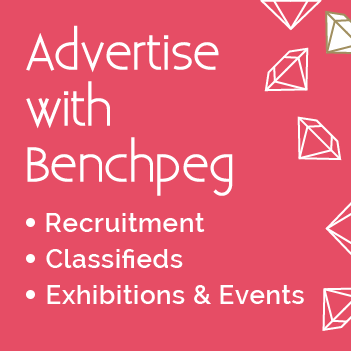 Advertise with Benchpeg