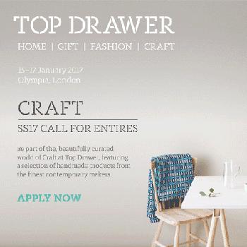 Top Drawer | Craft