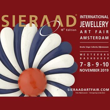 SIERAAD Art Fair 2019