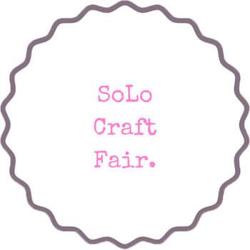 SoLo Craft Fair Christmas Events