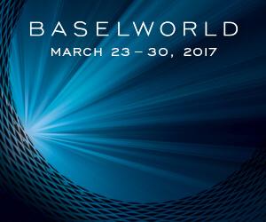 promote with benchpeg basel world 2017